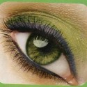 makeup-green-eyes7