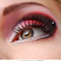 stock-photo-bright-make-up-red-eyeshadows-long-eyelashes-2988299
