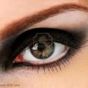 3727527-close-up-human-eye-with-black-eyeshadow-on-a-eyelid