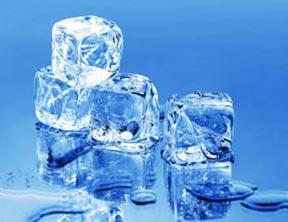 косметический лед в домашних условиях