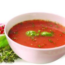 томатный бульон