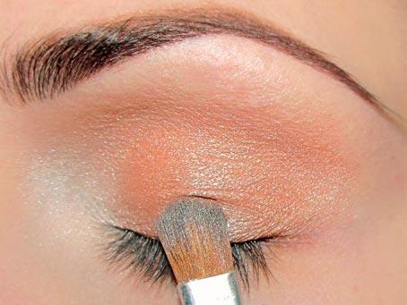макияж для каих глаз