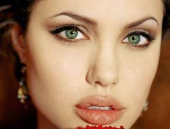зелёные глаза красивые картинки