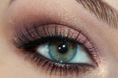 красивые фото зелёные глаза