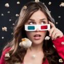 3D фильмы зрение