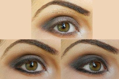 фото уроки макияжа