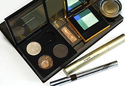 тени для макияжа