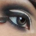 бежевые тени для глаз