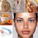 удаление жирности с кожи лица