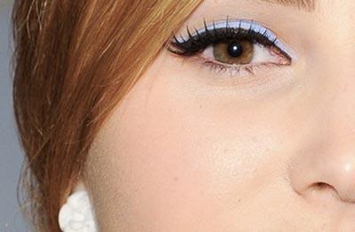 макияж для коричневых глаз