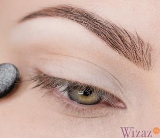 макияж для зеленых <i>макияже</i> глаз