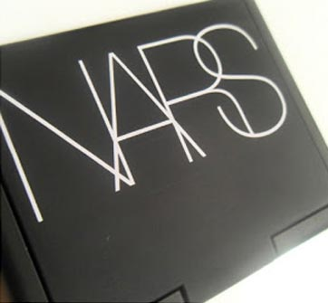 косметика NARS