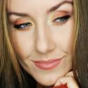 макияж для рыжих
