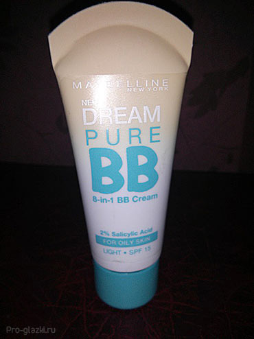 bb крем